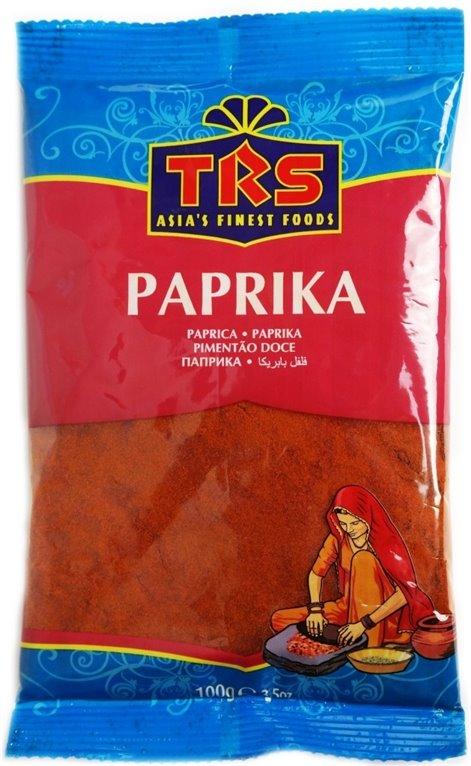 Paprika Molido 1kg