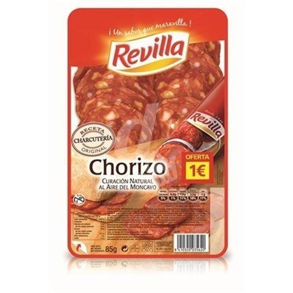 Revilla - Paquete de chorizo