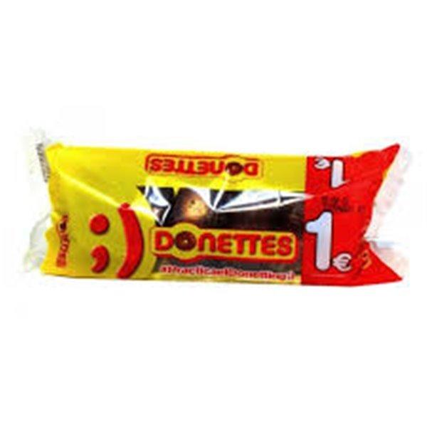 Paquete de Donettes (5 donettes)