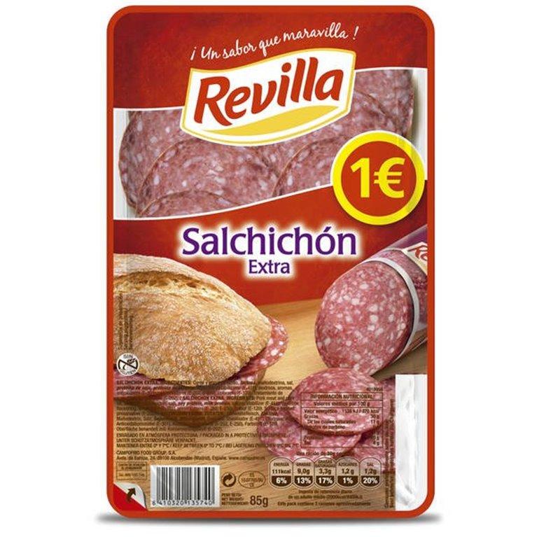 Revilla - Paquete de salchichón