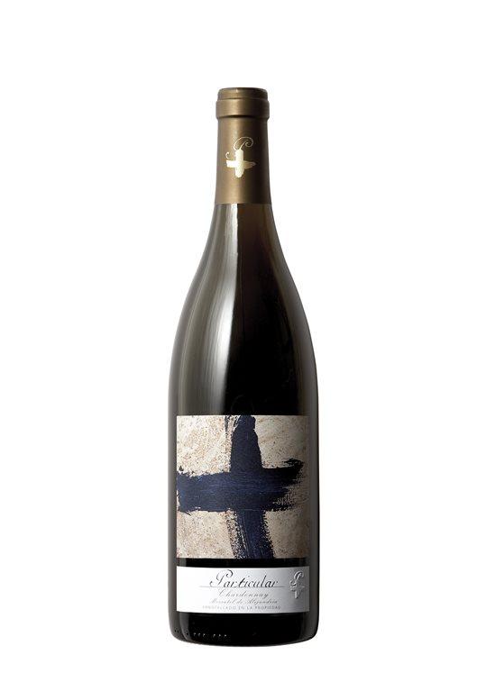 Particular Chardonnay
