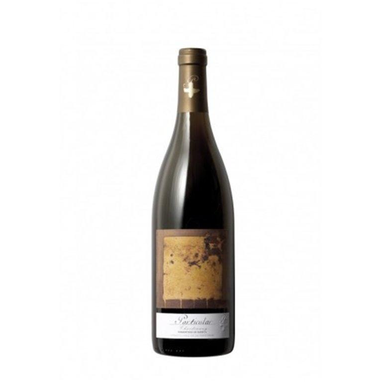 Particular Chardonnay fermentado en barrica, 1 ud