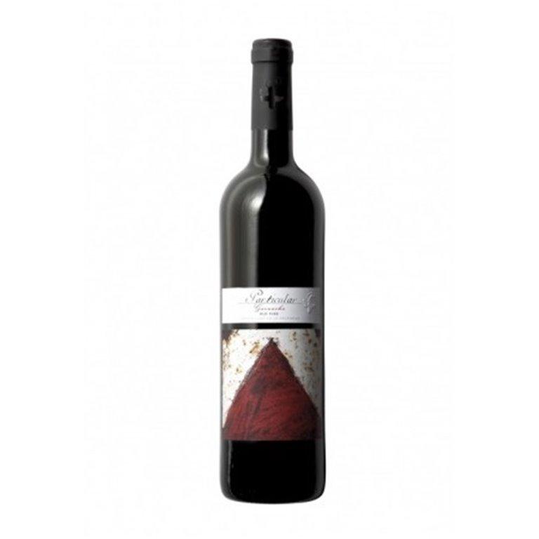 Particular Garnacha Old Vine  2015, 1 ud