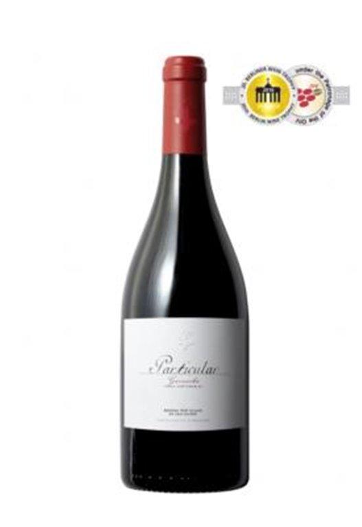 Particular Garnacha Viñas Centenarias 2012, 1 ud