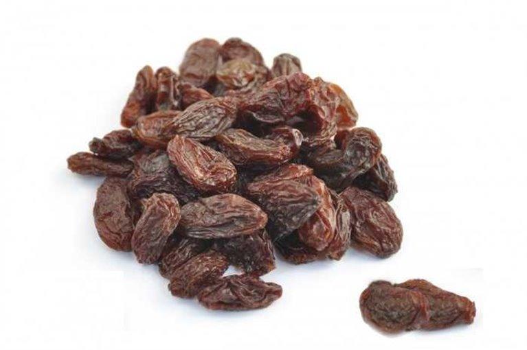 Raisins Eco (100gr)