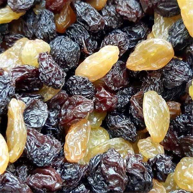 Raisins thompson mix 250g