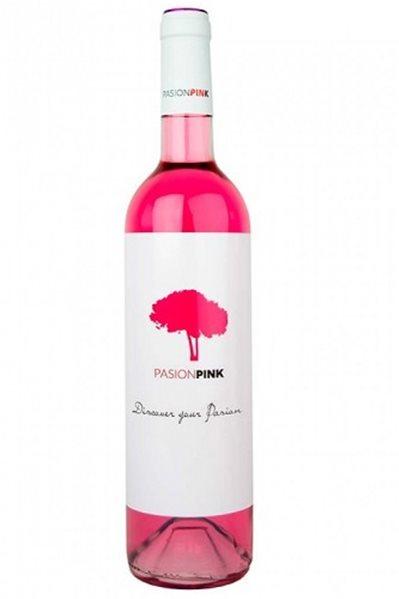 Pasion Pink