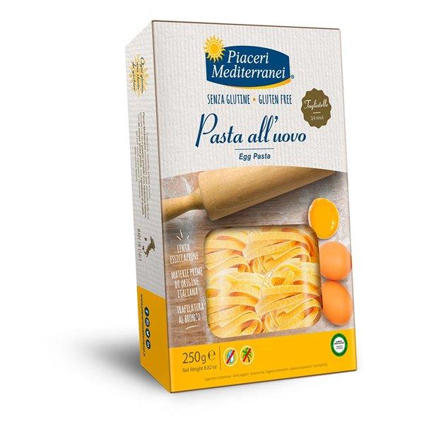 Pasta al Huevo Tagliatelle Sin Gluten 250g