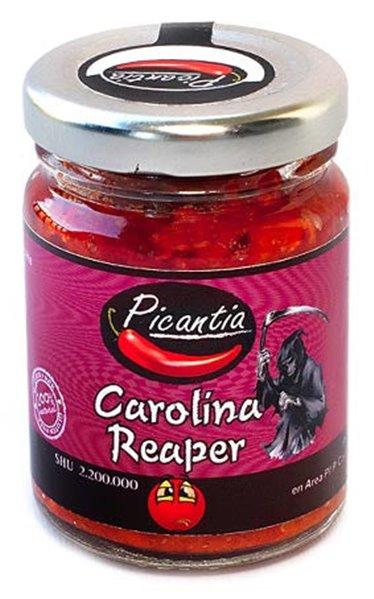 Pasta Carolina Reaper 106ml