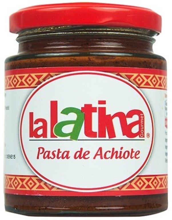 Pasta de Achiote 225g, 1 ud