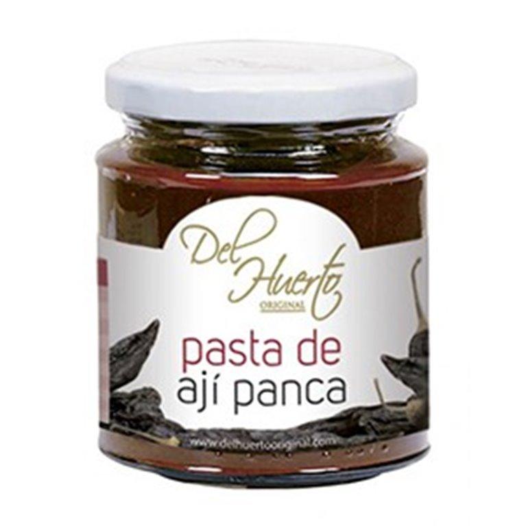 Pasta de Ají Panca 212g, 1 ud