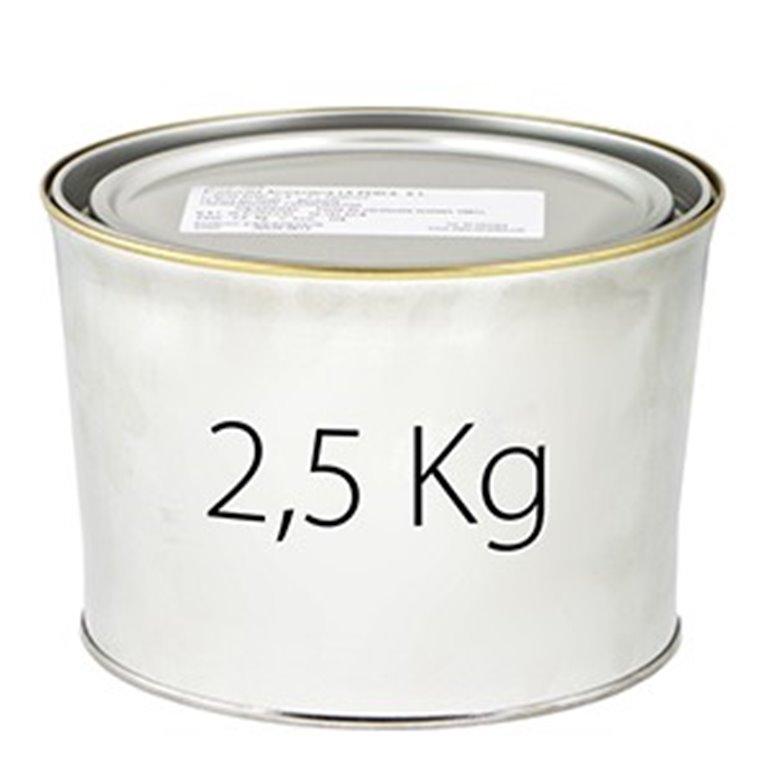Crema de Cacahuete (Sin Azúcar) 2,5kg, 1 ud