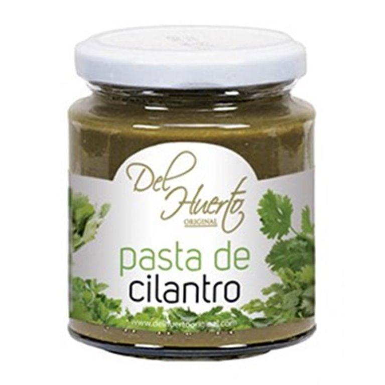 Pasta de Cilantro 212g, 1 ud