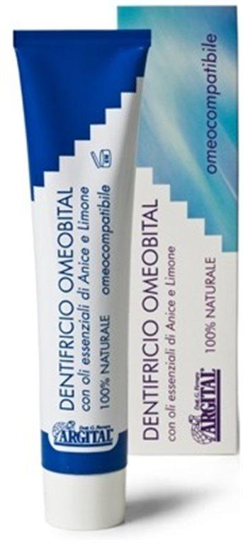 Pasta de dientes Omeobital, 1 ud