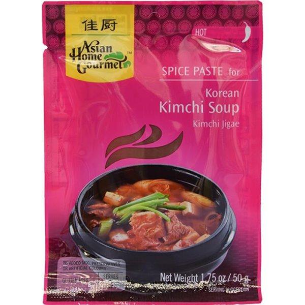 Pasta de Especias para Sopa Kimchi 50g