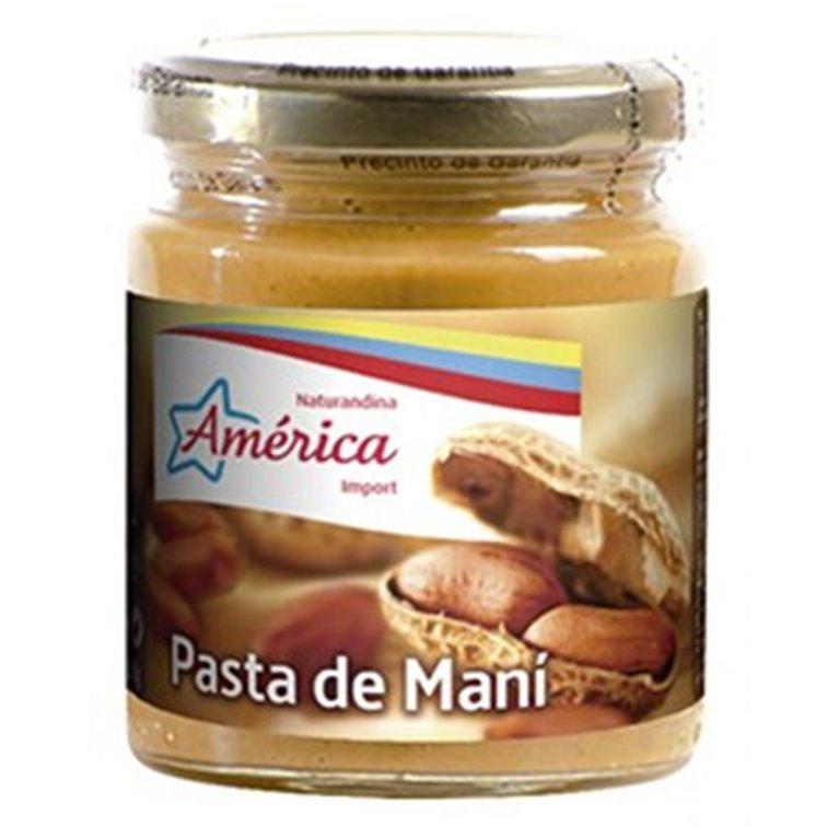 Pasta de Maní 250g, 1 ud