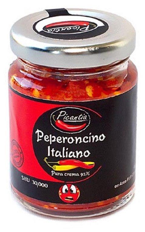 Pasta de Peperoncino italiano 106ml