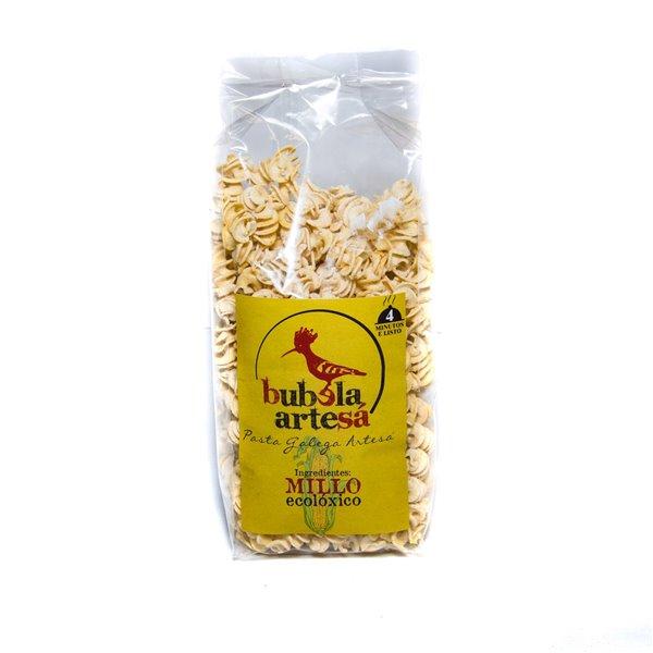 Pasta maíz 200grms