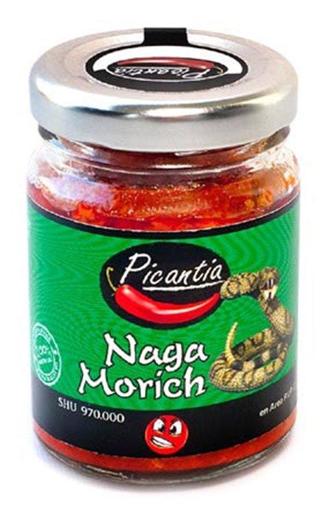 Pasta Naga Morich 106