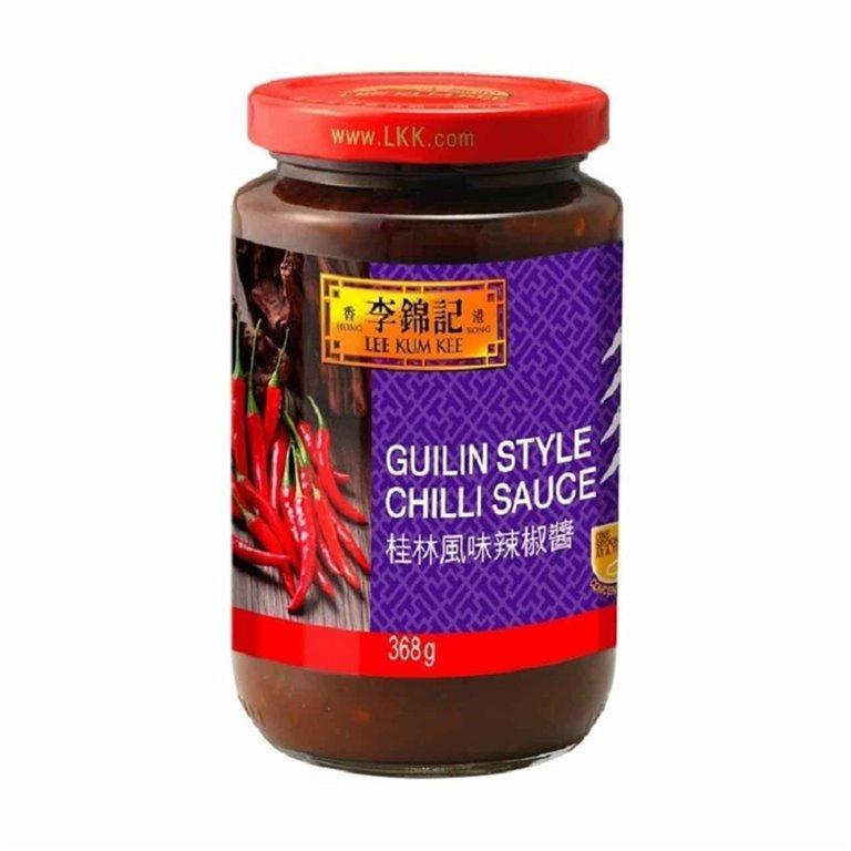 Guilin Spicy Paste 368g Lee Kum Kee