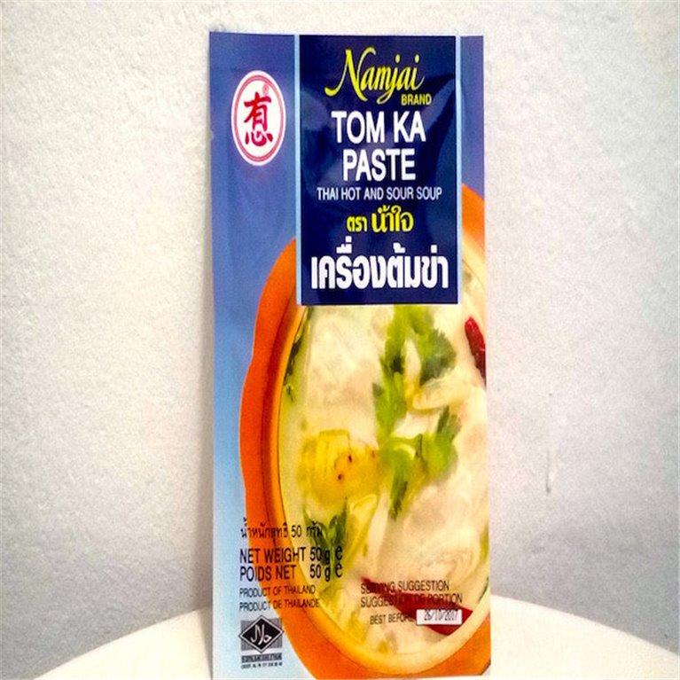 Pasta Tom Kha 50g