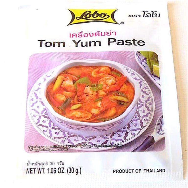 Pasta Tom Yum 30g