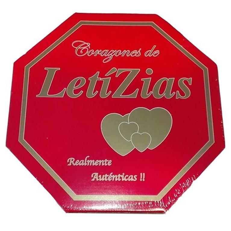 Pastas Letizias