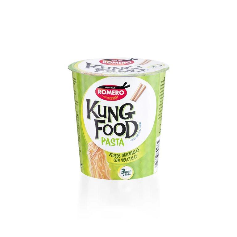 Noodles Kung Food sabor Vegetales