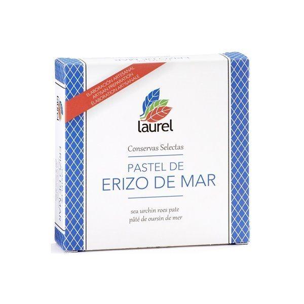Pastel de Oricios (Erizo de mar)