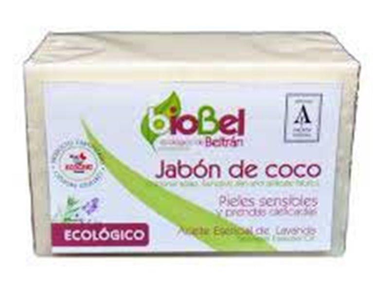Pastilla de Coco, 240 gr