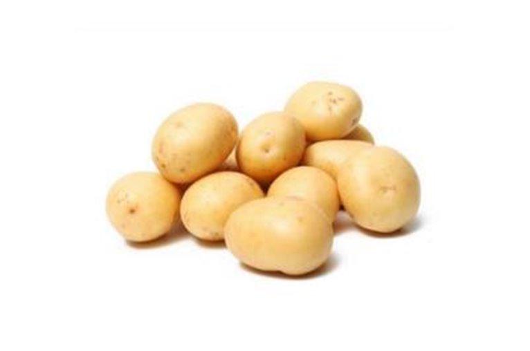 Patata agria (kg)
