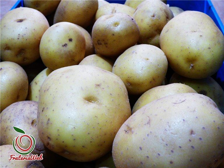 White potato 1kg