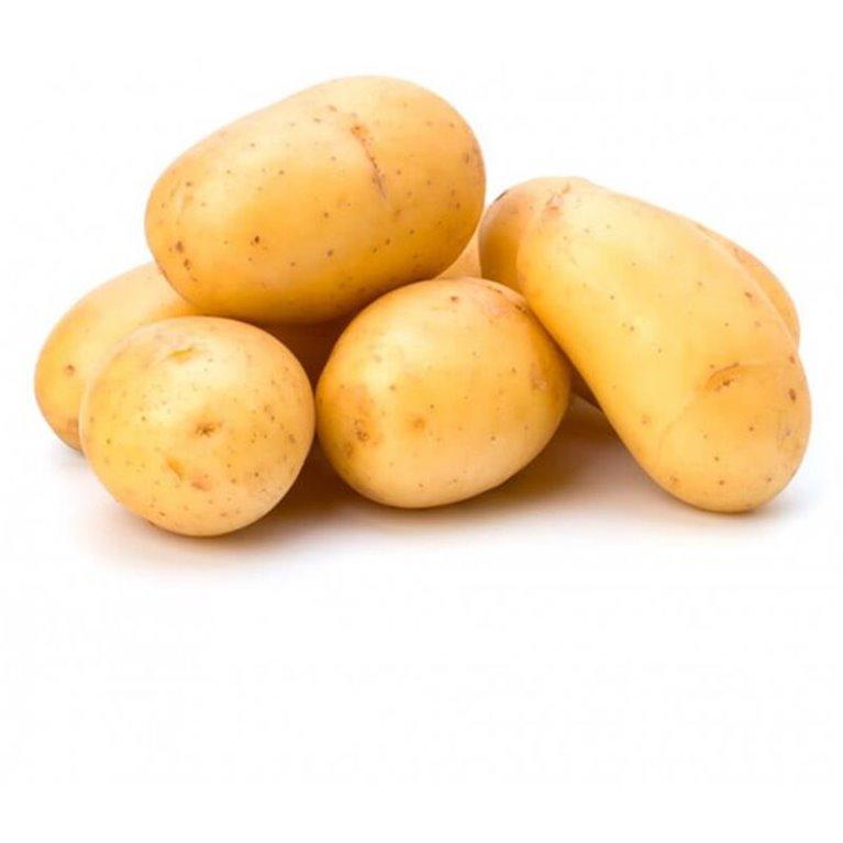 Patata Ecológica (origen España)