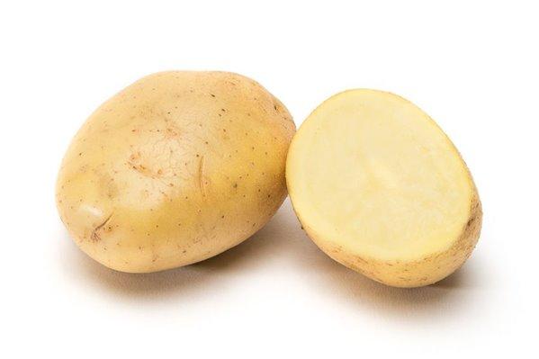 Patata para guisar
