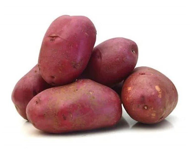 Patata Roja (unidad)