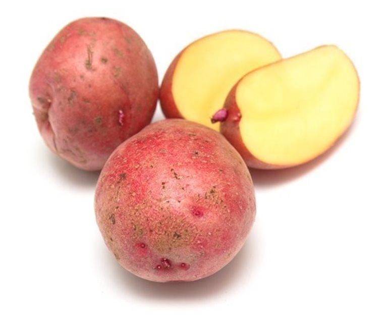 Patata Roja (1 kg)