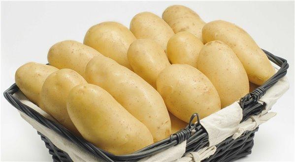 Patatas  ( 900-1000gr)