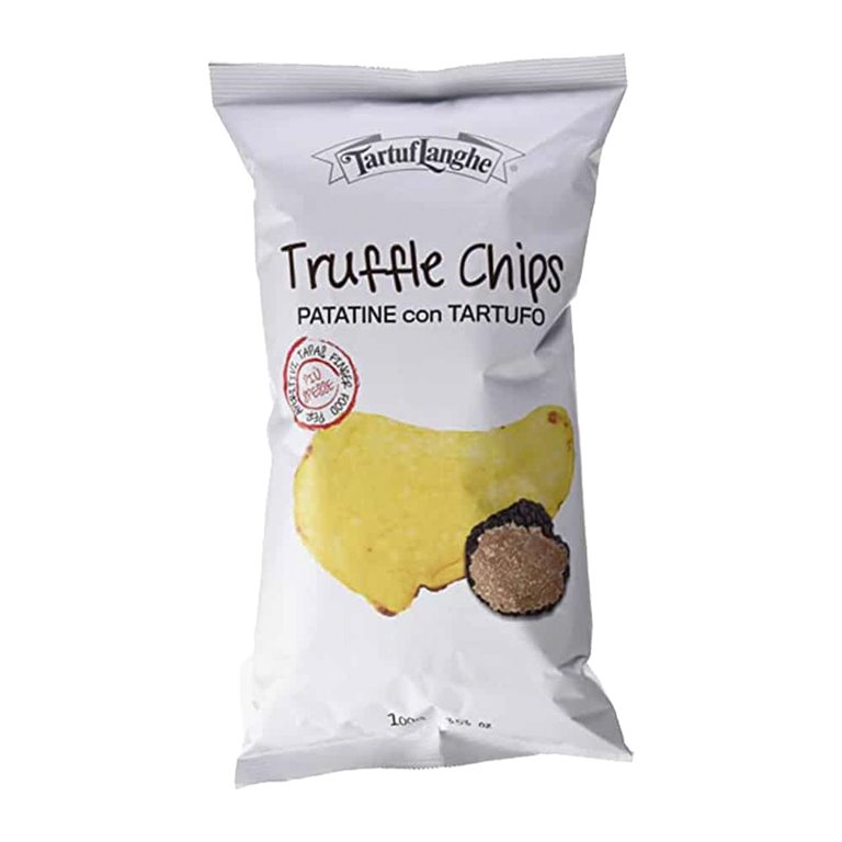 French fries with truffle Tartuflanghe 45g