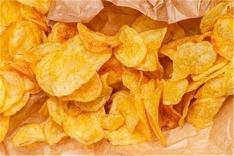 Patatas fritas Duso