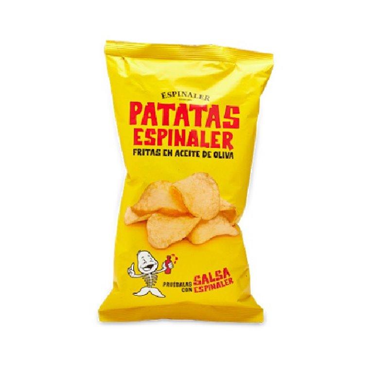 Patatas Fritas Espinaler 150 gr., 1 ud