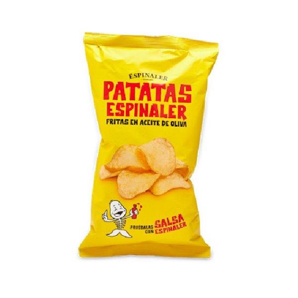 Patatas Fritas Espinaler 150 gr.