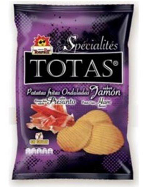 Patatas Fritas sabor Jamón