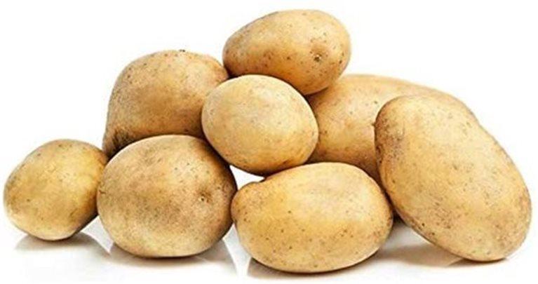 Patatas Monalisa especiales de Segovia (España) - caja 13 kg