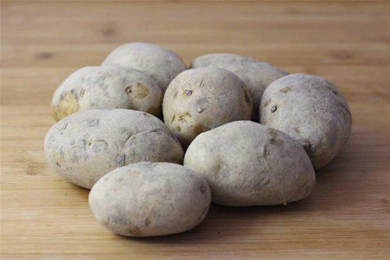 Patatas nuevas ecologicas (400-500gr)