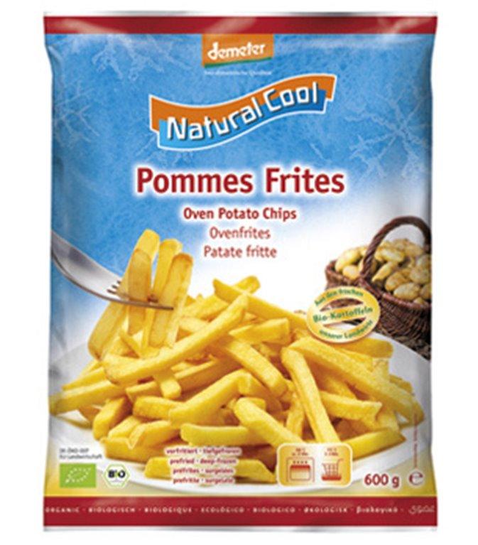 Patatas para freir / horno, 600 gr