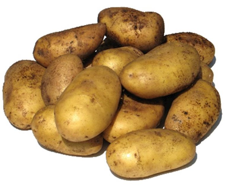 Patatitas (paquete de 1 kg)