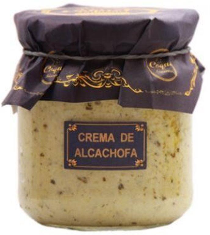 Pate de Alcachofa Coquet