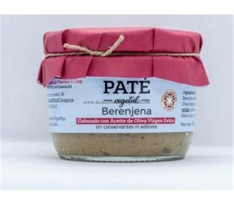 Paté de Berenjena Uncastillo