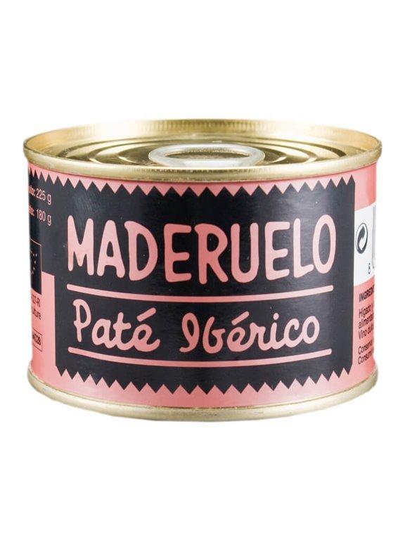 Paté De Cerdo Ibérico, 200 gr