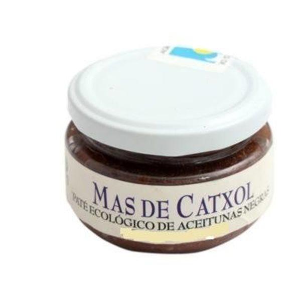 Paté de oliva negra Mas de Catxol